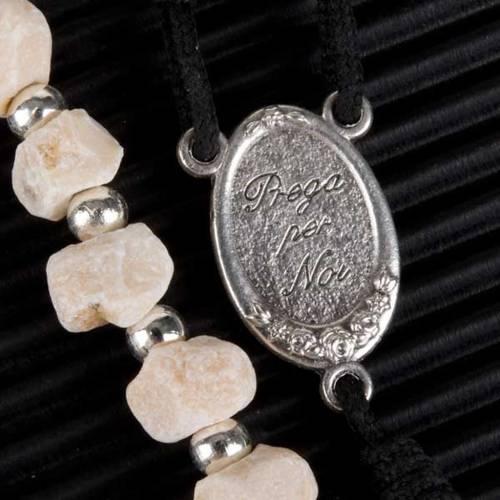Medjugorje stone rosary ground s3