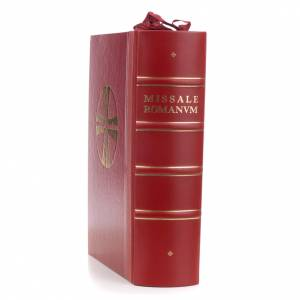 Lektionar und Messbücher: Missale Romanum editio typica tertia 2008
