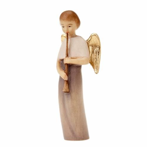 Modern style musician angel s4