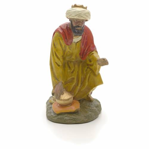 Moor Wise King 12cm, resin s1