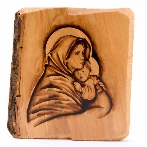 Mother Mary s1