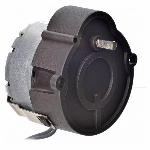 Motor movimientos MR 1 rpm s2