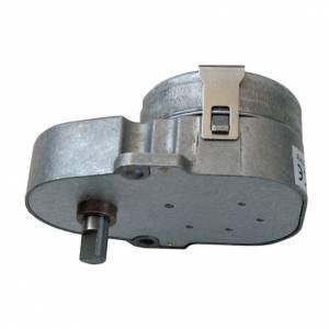 Motoriduttore di potenza MP per presepe giri/min 10 s1