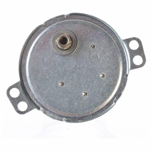 Motoriduttore MECC presepe 20 giri/min s1