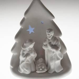 Natividad con abeto s2