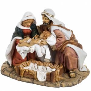 Nativité crèche Fontanini 40 cm s4