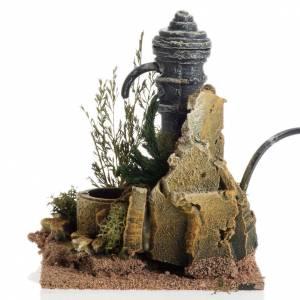 Nativity accessory, nasone fountain s2