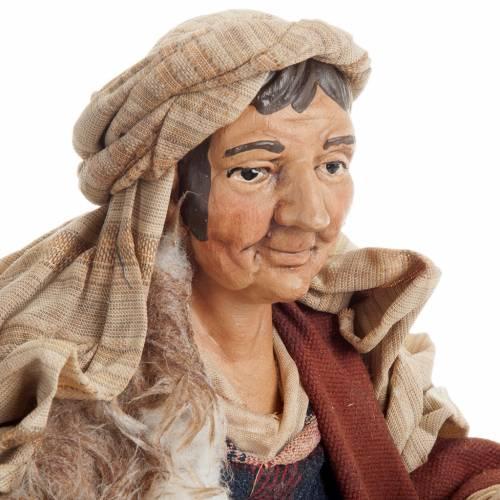 Nativity figurine piper 30cm s4