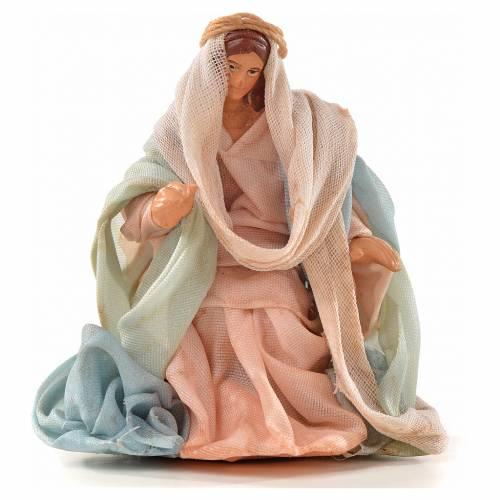 Neapolitan Nativity, Arabian style 6cm s4