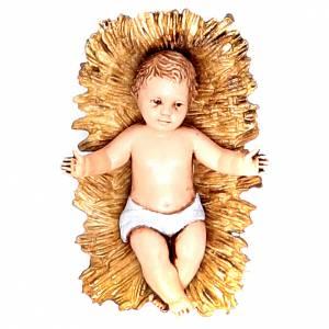 Belén Moranduzzo: Niño Jesús 10 cm Moranduzzo estilo clásico