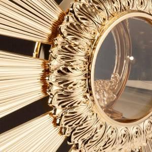 Ostensorio barroco s3