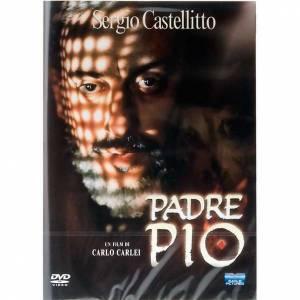 DVD Religiosi: Padre Pio