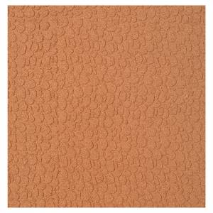 Sfondi presepe, paesaggi e pannelli: Pannello sughero muro pietra piccola 100x50x1