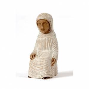 Pesebre Monasterio de Belén: Pesebre de otoño María