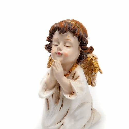 Petits anges en prière 4