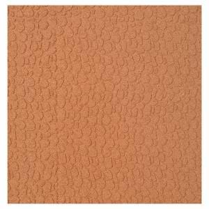 Fondos y pavimentos: Plancha corcho muro piedra pequeña 100x50x1