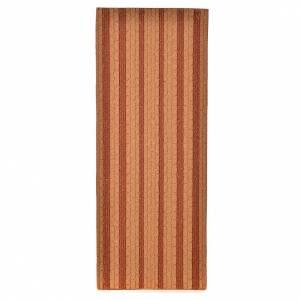 Fondos y pavimentos: Plancha corcho piedra/ladrillos grandes 100x40x1.5 cm.