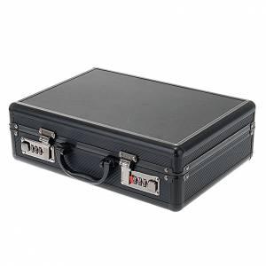 Bursy i zestawy podróżne dla księdza: Podróżny zestaw liturgiczny z amplifikatorem, walizka