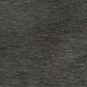 Polo collo clergy: Polo manica corta filo di Scozia grigio scuro