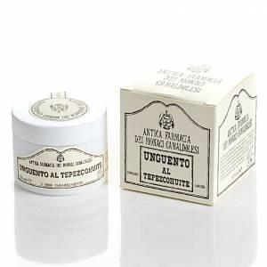 Produits curatifs et soignants: Pommade au Tepezcohuite (50 ml)