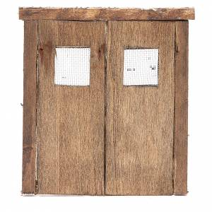 Porta presepe 15X13 cm s3