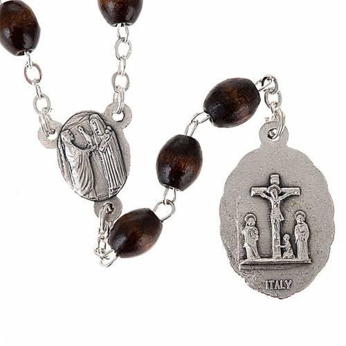Rosario devozionale Madonna dei Sette Dolori s5