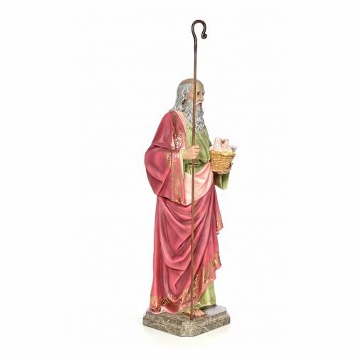 Saint Joachim wood paste 100cm, fine finish s4