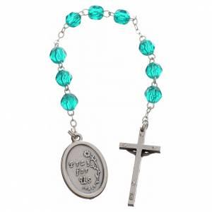 Saint Jude Thaddaeus rosary beads s2