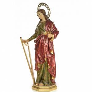 Sainte Cécile 100 cm pâte à bois extra s2