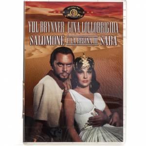 DVD Religiosi: Salomone e la regina Saba