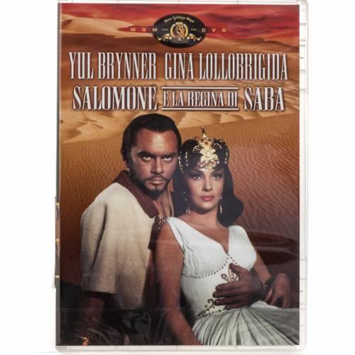 Salomone e la regina Saba s1