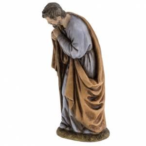 Statue per presepi: San Giuseppe 11 cm presepe Landi