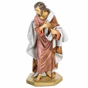 San Giuseppe presepe 65 cm Fontanini resina s2