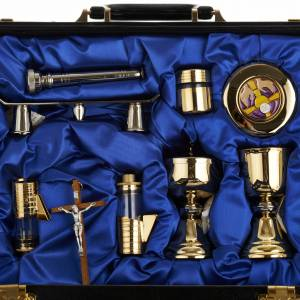 Travel Mass kits: Serena mass kit