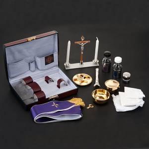 Travel Mass kits: Small mass kit
