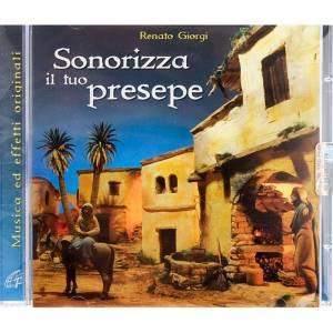 Libri Natale, CD, DVD, immagini: Sonorizza il tuo Presepe CD