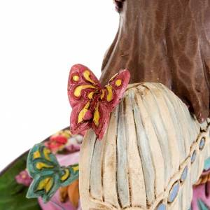 Summer's splendor surrounds us, ange avec papillons s5