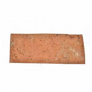 Tablette de liège écorce 25x9x0,7 s2