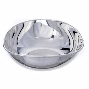Taufgarnitur und Ölgefäße: Taufkelch Mod. Levia1