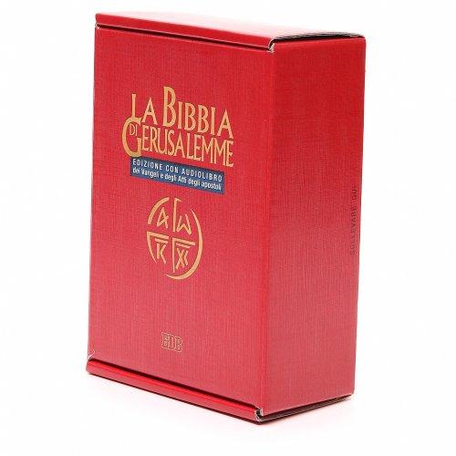 The Jerusalem bible audio book box set s2