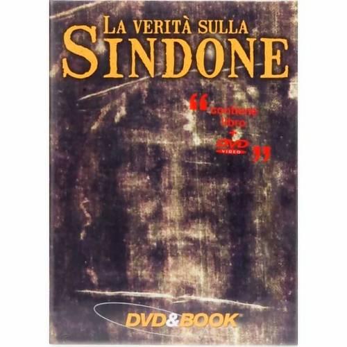 the truth on the Sacred Shroud 1