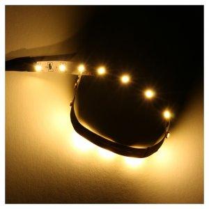 Tira de LED Power 'PS' 15 LED 0.8 x 25 cm. Blanco caliente Frial s2