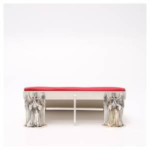Tischpulte: Tischpult Engel, Messing