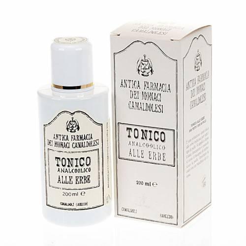 Tonico Analcolico alle Erbe 200 ml s1