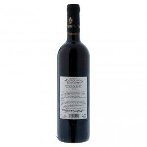 Vino Toscana Rosso 2015 Abbazia Monte Oliveto 750 ml s2