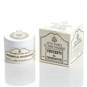 Productos curativos lenitivos: Ungüento de Tepezcohuite (50 ml)
