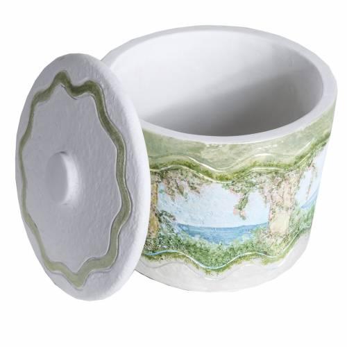 Urna cineraria mármol decoraciones s5