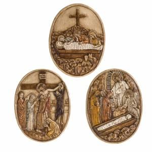 Vía Crucis completa Bethléem XV estaciones s5