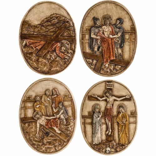 Vía Crucis completa Bethléem XV estaciones s4