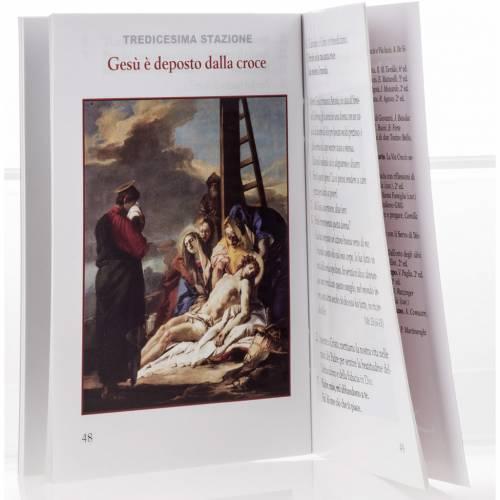 Via Crucis di Cristo e del Cristiano s2